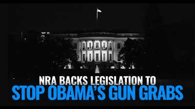 NRA Supports Legislation To Stop Obama Administration From Denying Constitutional Rights of Millions of Veterans and Social Security Recipients
