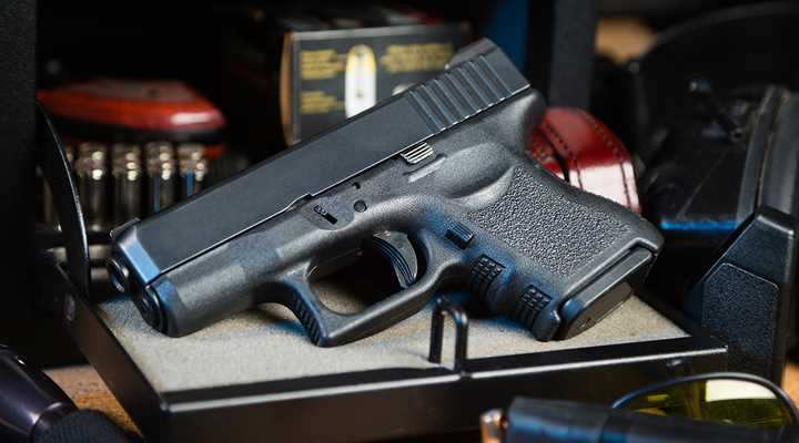 New Hampshire: House Committee to Consider Legislation to Fix Handgun Purchase Process