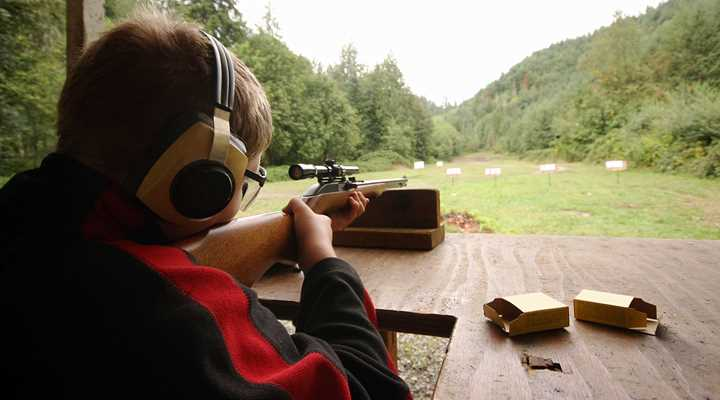 Washington: New Lead Regulations Would Target Shooting Ranges