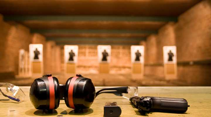 Virginia: Indoor Ranges to Reopen