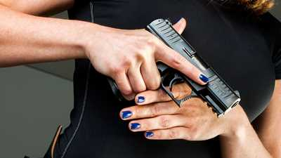 West Virginia: Campus Carry Bill Introduced
