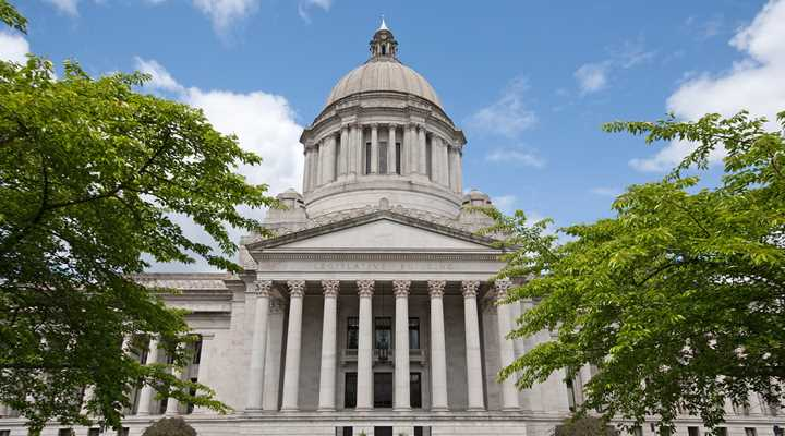 Gun Control Hearings Planned as Washington Legislature Convenes for the 2020 Legislative Session