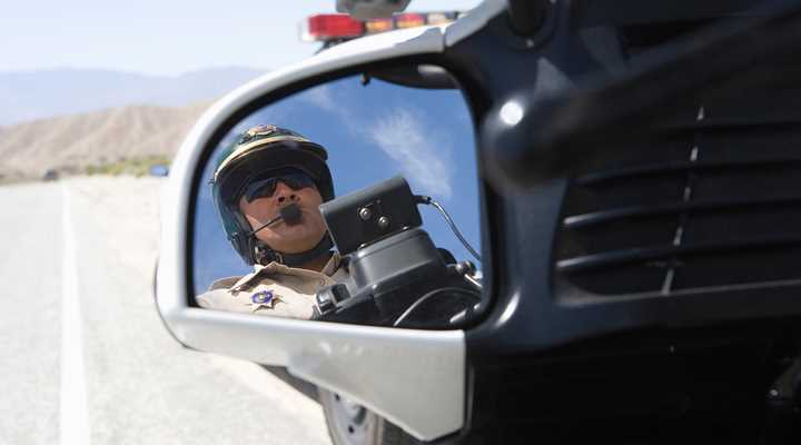 The State of Surveillance: California Cops and Social Media Monitoring