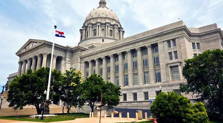 Missouri: Gov. Parson Calls Special Session to Fight Crime