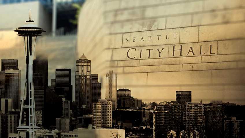 Smoke and Mirrors: Seattle Sales Tax