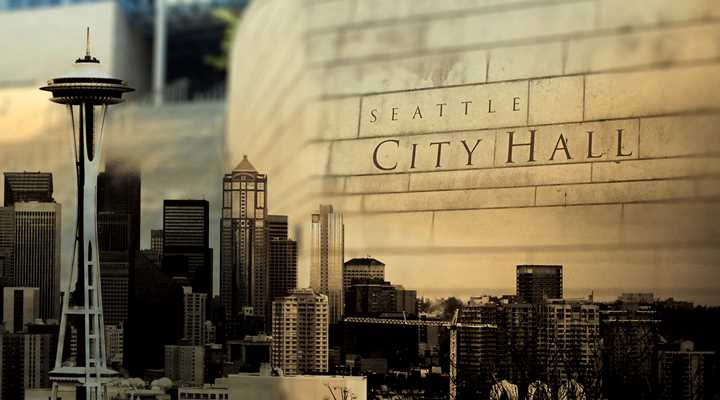 NRA Sues to Stop Seattle Gun Tax
