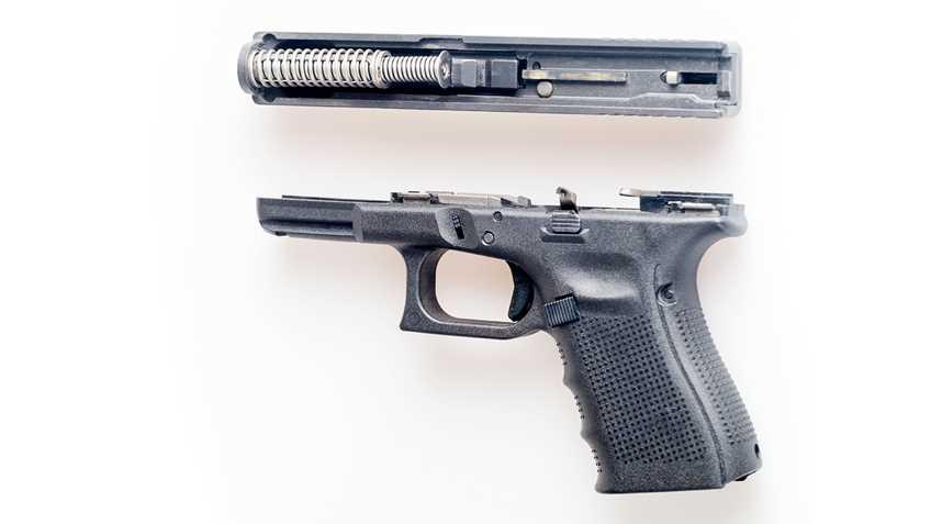 A Radical Idea: It's Not the Gun, it's the Criminal