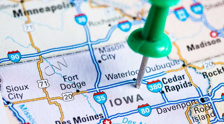 Iowa: Omnibus Pro-Gun Bill Scheduled for Subcommittee Hearing Tomorrow