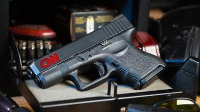 CNN Poll Offers Bad News for Gun Controllers, Anti-gun Candidates