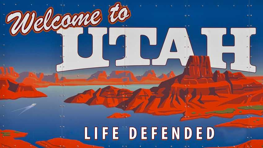 NRA-Backed Constitutional Carry Passed in Utah