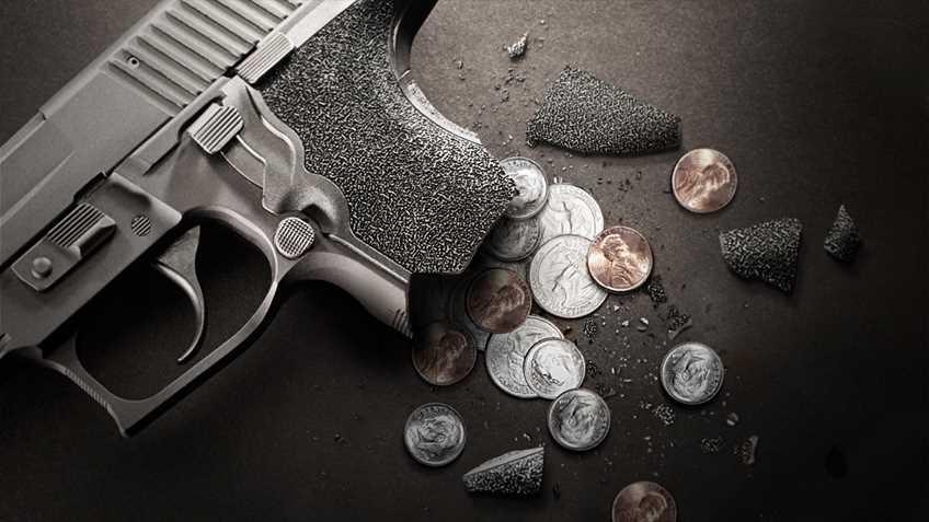 California: Committee Hearing Gun Tax & Further Restrictions on Gun Shows