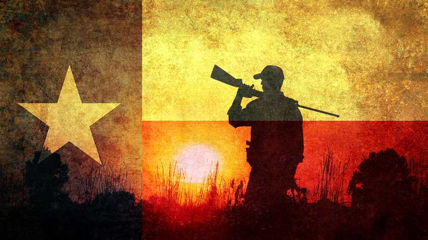 Governor Abbott Issues Statewide Covid-19 Order with Exceptions for Firearms Industry and Hunting/Fishing