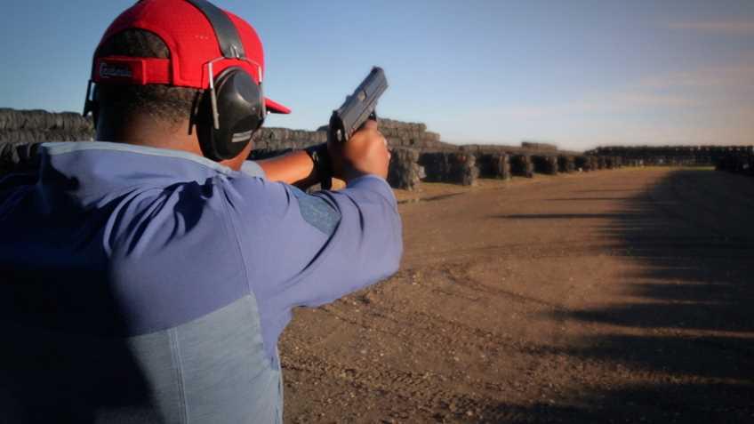 Washington: Your Input Needed on Recreational Shooting in Wenas Wildlife Area