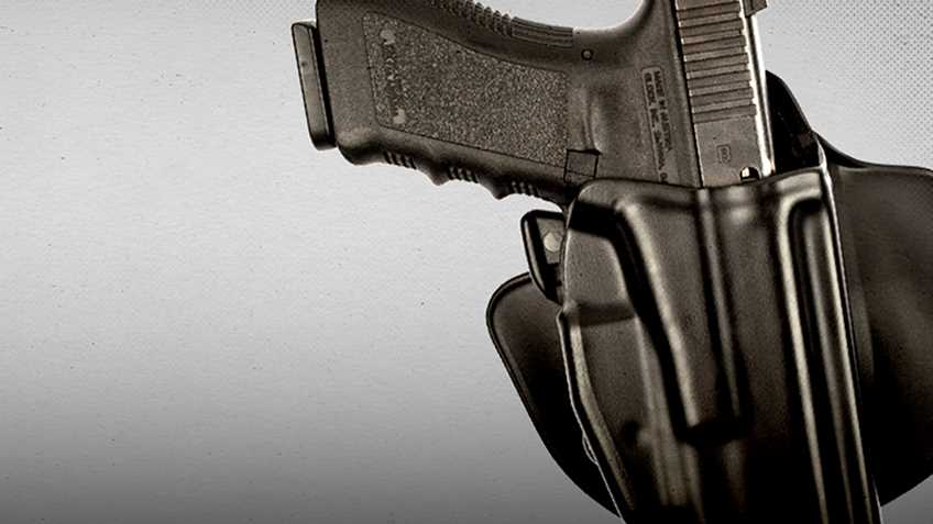 Kentucky: Senate Passes Constitutional Carry; On to the House