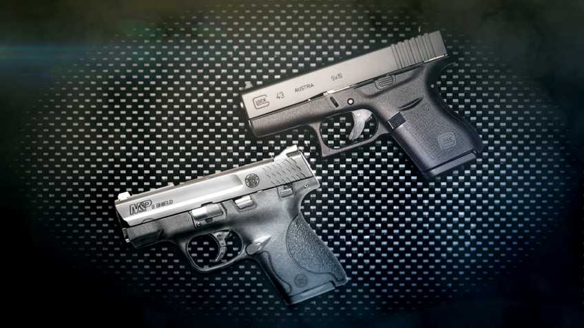 Puerto Rico Enacts Pro-gun Overhaul of Firearms Laws