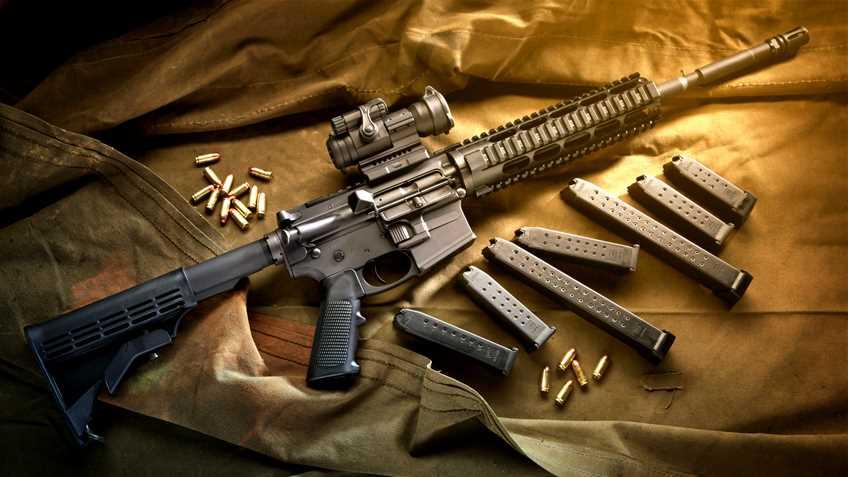 California: Senate Floor Vote on Nine Anti-Gun Bills Expected Tomorrow