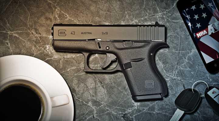 The Gun Question