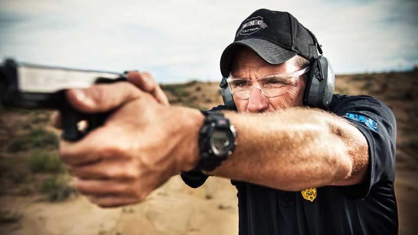 Arizona: BLM Releases Draft Target Shooting Plan for Sonoran Desert National Monument