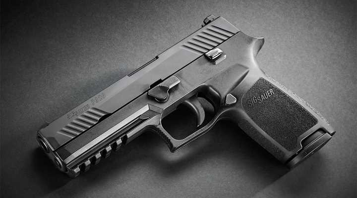 Canada: Montreal to Endorse Nationwide Handgun Ban, Police Content with Current Laws