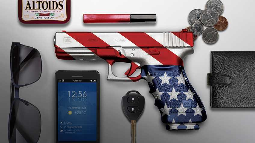 Why The United States Needs To Unite On Carry Reciprocity