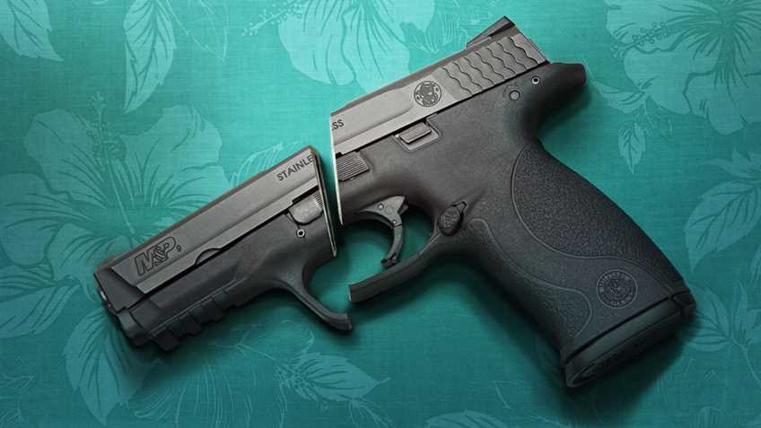 Hawaii: Anti-Gun Bills Scheduled for Hearing Tomorrow