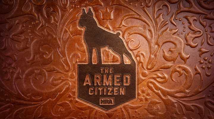 Armed Kentucky homeowner halts alleged thief with gun, 150-pound Great Dane