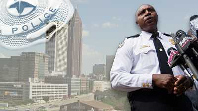 Report: City of Atlanta Illegally Stockpiling Seized Guns