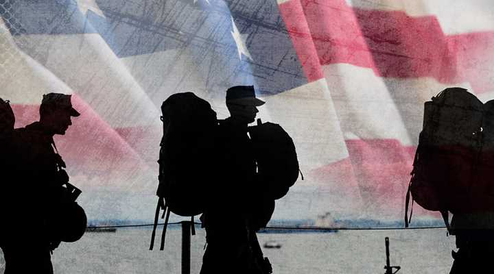 NRA Fights for Veterans Year-Round