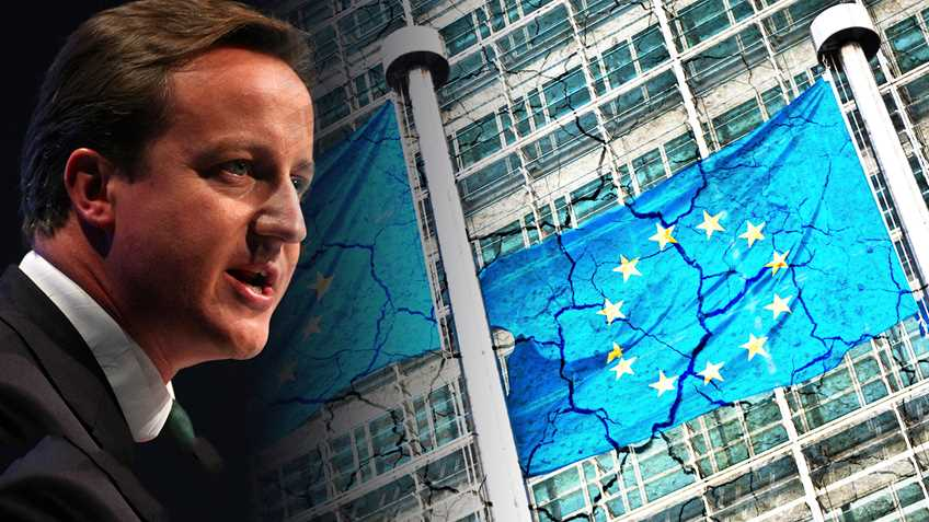 David Cameron Uses Paris Attacks to Push EU Gun Controls, While Finns, Czechs, and Others Share Concerns