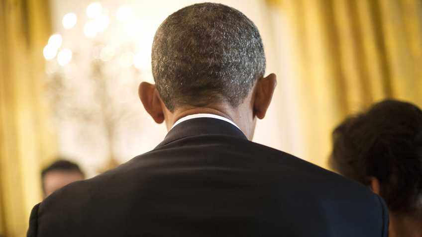 Statement on President Obama's Proposed Executive Actions on Gun Control