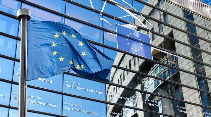 European Parliament Passes Stringent New Gun Controls