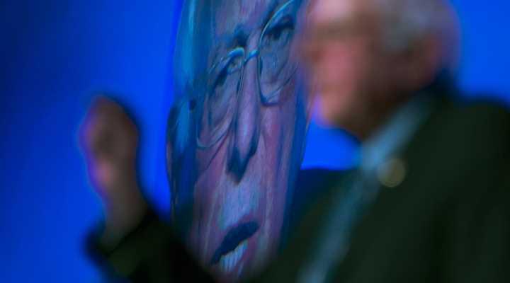 Bernie Sanders Wins Big in New Hampshire