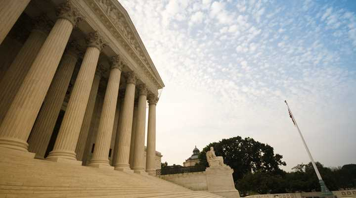 The Next Supreme Court, by the Numbers