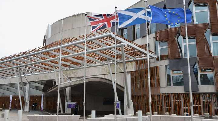 Scotland Sets July Deadline for Airgun Licensing