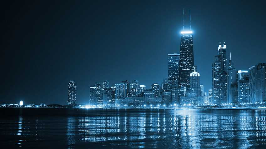 Tales from the Windy City:  Fraud, Theatrics, and Murder in Barack Obama's Adopted Hometown