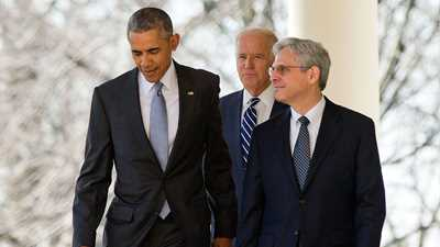NRA Opposes Nomination of Merrick Garland to the U.S. Supreme Court