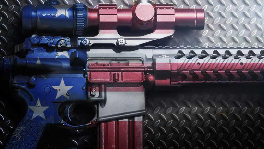 Washington: Trigger Modification Ban Passes Committee