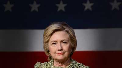 Clinton Panders to Party's Base, Praises Connecticut Gun Ban as a National Model