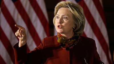 """Hillary Clinton to Attack Gun Owners Her """"Very First Day"""" in Office"""