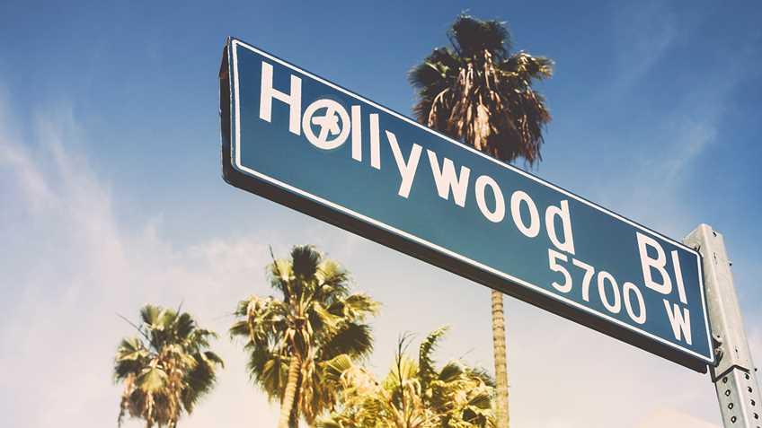 Hollywood Ramps up Anti-gun Campaign