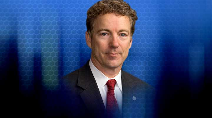 Rand Paul: 2016 NRA-ILA Leadership Forum
