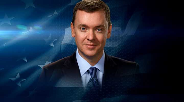Chris W. Cox: 2016 NRA Members' Meeting