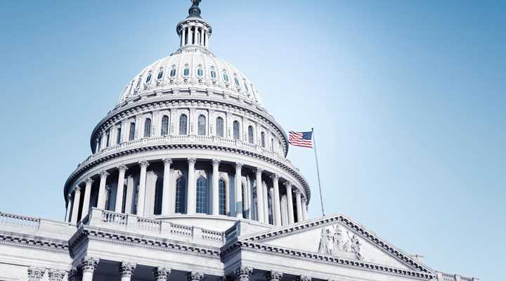 Fiscal Year 2017 Appropriations Process Yields Wins for the Second Amendment