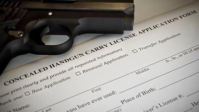 "What ""Strong Case"" for Gun Registration?"
