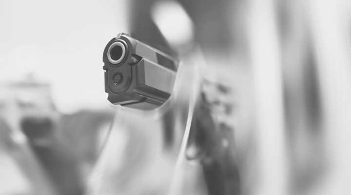 War on Terror or a War on Guns?