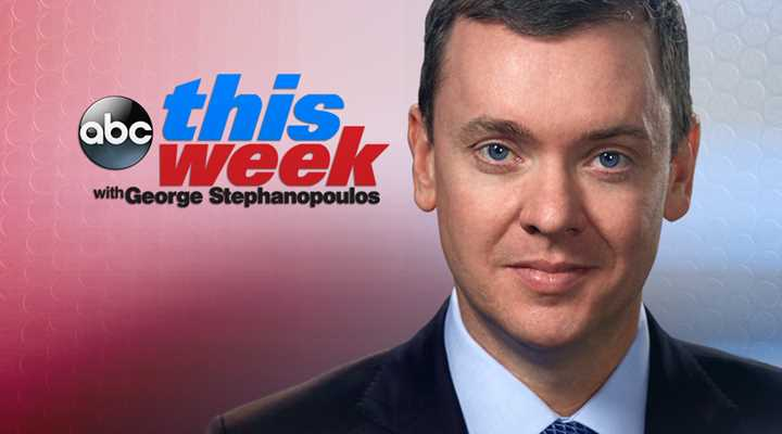 Chris W. Cox on This Week With George Stephanopoulos