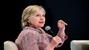 """Hillary Clinton: Gun Control a """"Civil Rights Issue"""""""