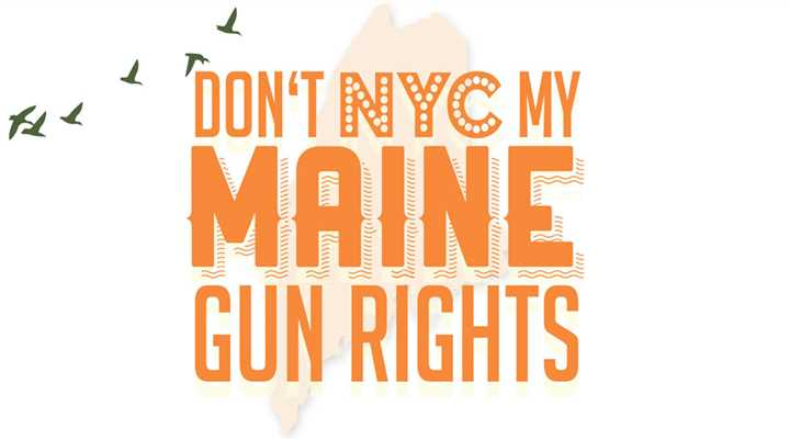 Maine: Vote No Question 3 Website Now Live: Get Involved and Help Defeat Question 3 Today!