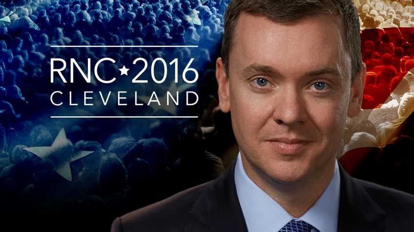 NRA-ILA Executive Director Chris W. Cox to Speak at the 2016 Republican National Convention