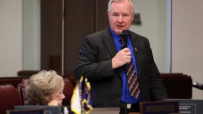 Senator Don Gustavson Latest Nevada Lawmaker Opposing Question One Gun Control